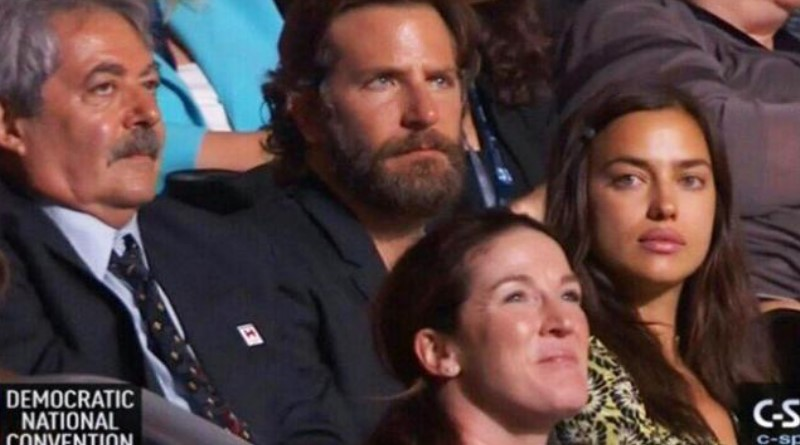Celebrity Republicans Are Appalled 'American Sniper' Star Bradley Cooper Is Attending The DNC