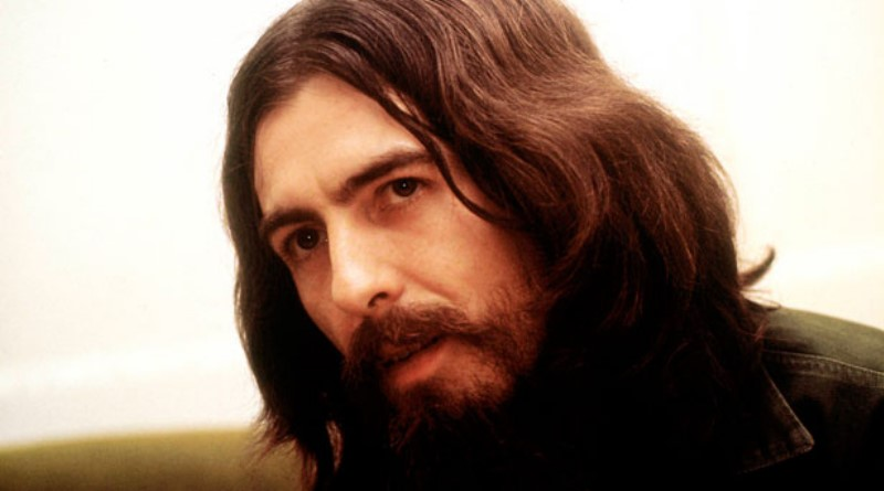 George Harrison's Estate Burns GOP Over Unauthorized Usage Of 'Here Comes The Sun'