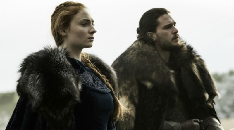 HBO Boss Talks 'Game of Thrones' Spinoff Plans, Confirms Season 8 Will Be Its Last!