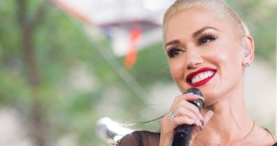 Gwen Stefani Makes Bullied Fan's Night By Inviting Him Onstage