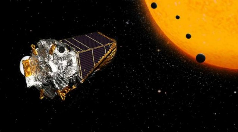 Astronomers Discover More Than 100 New Exoplanets With NASA Kepler Space Telescope