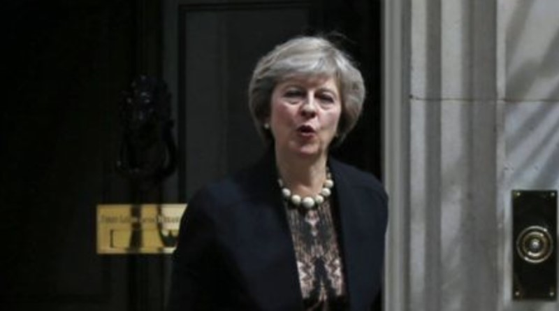 The UK's next prime minister will be a woman