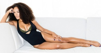 Empire's Serayah McNeill Can Teach You a Thing or Two
