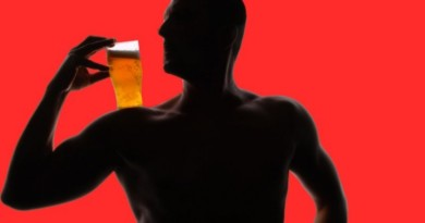 Drink This Beer After Working Out