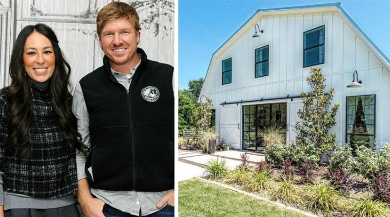 "Chip and Joanna Are Not Happy With Past ""Fixer Upper"" Clients Renting Out Their Homes"