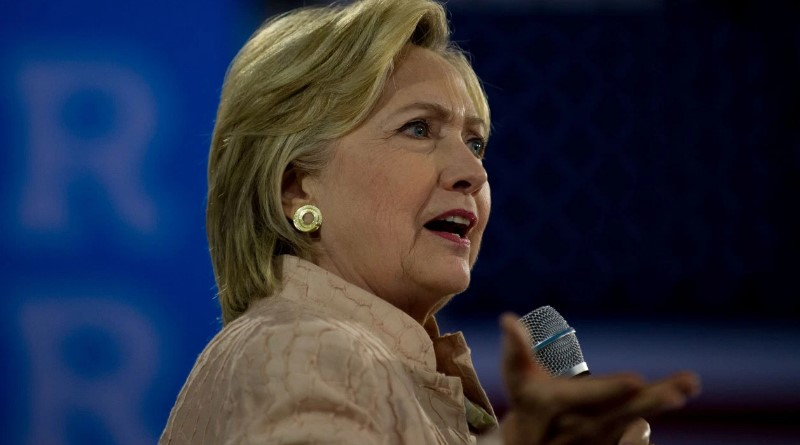 How Hillary Clinton may be setting herself up to fail