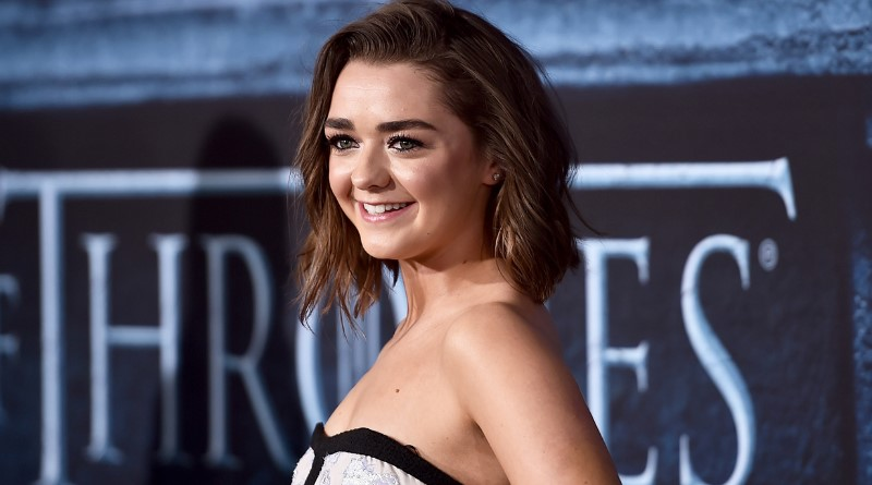 'Game of Thrones' Star Maisie Williams Teases 'Nothing Will Prepare You' for Season 7