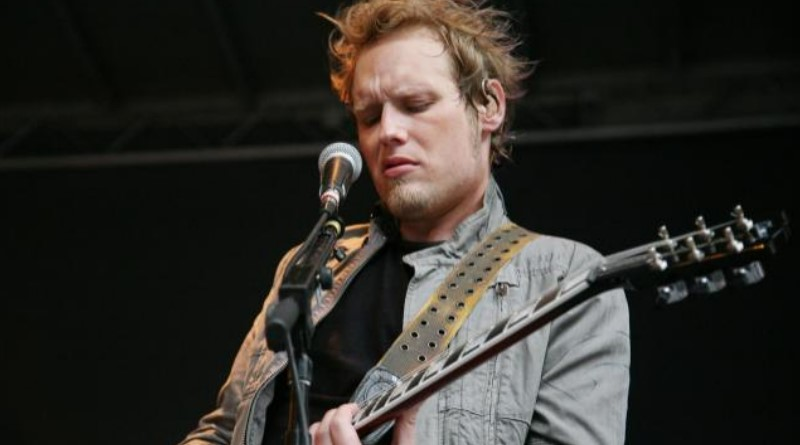 Former 3 Doors Down Guitarist Matt Roberts Dies at 38
