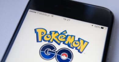Pokemon Go catches lawsuit for game's creators