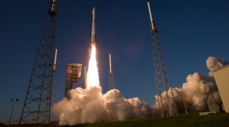 NASA Launches First-Ever Mission to Intercept Asteroid