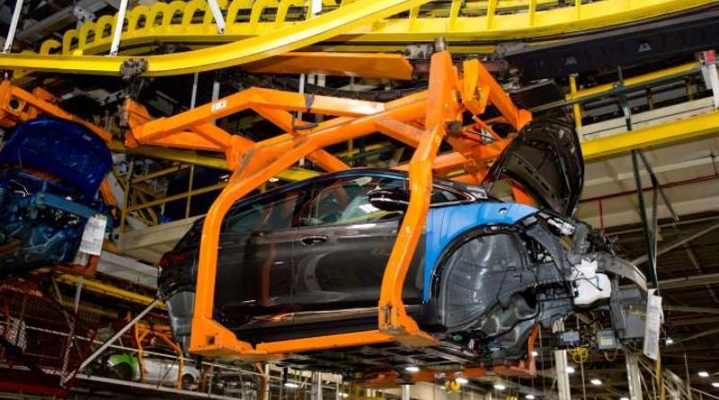 How Did G.M. Create Tesla's Dream Car First?