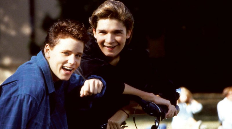 Corey Haim's A-list rapist may finally be named — what took so long?