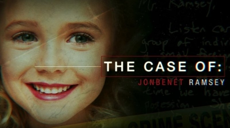 The Case Of: JonBenét Ramsey Concludes That Burke Ramsey Probably Murdered His Sister