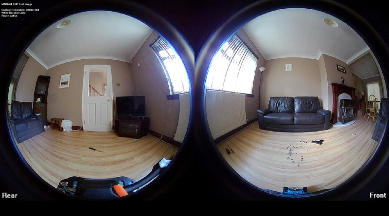 VR will let jurors explore crime scenes as they actually appeared