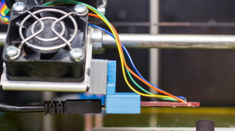 3D-printed magnets could carry many attractive new properties
