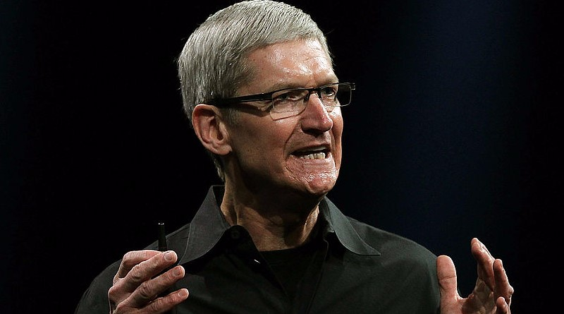 Apple's car project seems wracked with internal strife