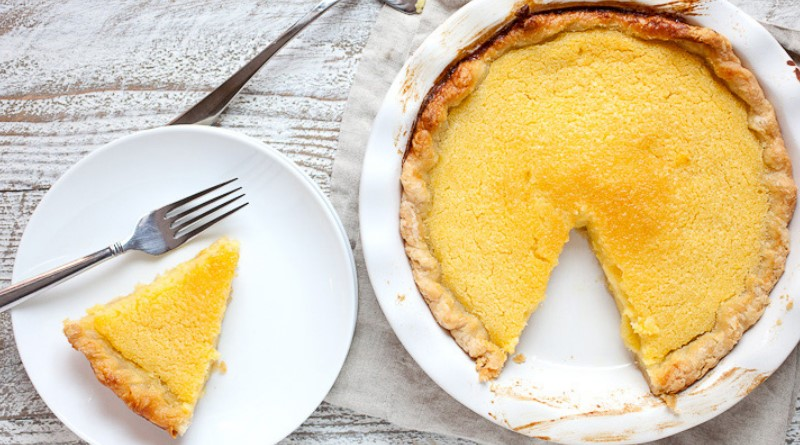 6 Old-Fashioned Pie Recipes Worth Bringing Back
