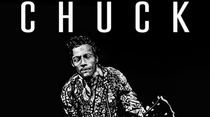 Chuck Berry to issue 1st album of new songs since '70s