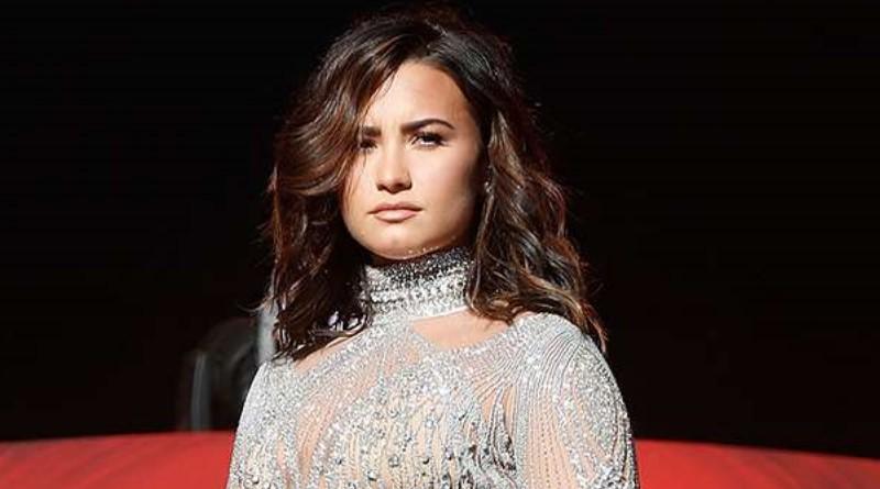 Demi Lovato Announces Break From Music And The Spotlight