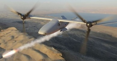Textron's New Drone Is A Game Changer