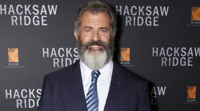 Mel Gibson: 'I've Got 10 Years of Sobriety Under My Belt'