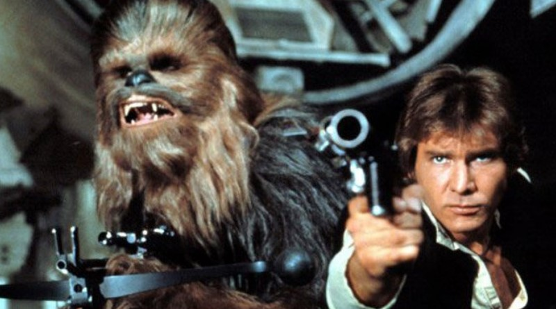 Everything we know so far about the Han Solo 'Star Wars' movie