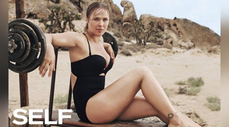 Ronda Rousey almost done fighting: 'I'm wrapping it up'