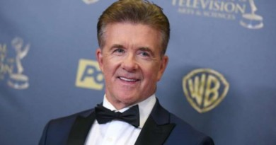 Alan Thicke, TV Dad on 'Growing Pains,' Dies at 69