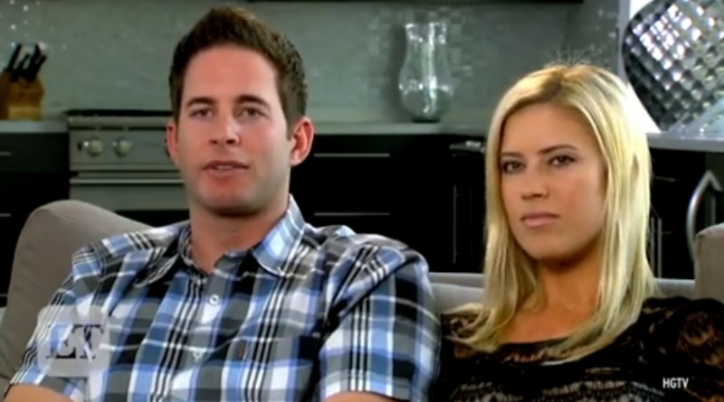 'Flip or Flop' Star Christina El Moussa's New Man Revealed -- He Witnessed Tarek's Gun Incident