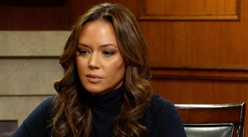 Leah Remini challenges Church of Scientology to sue her over alleged lies