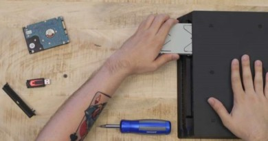 How to add more storage to your PlayStation 4