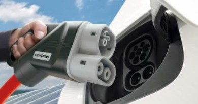 UK tech firm unlocks secret to charging EVs in seconds