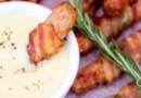 Best Ever Pigs In Blankets & Cheese Dip